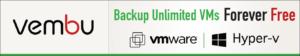 Vembu Backup