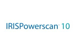 IRISPowerscan 10